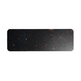 NGC 3021 NICMOS:ACS Detail 1 Return Address Label