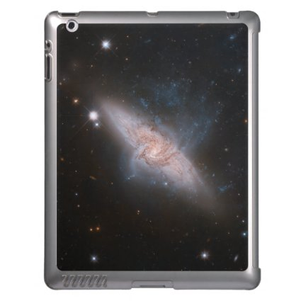 NGC 3314 iPad CASES