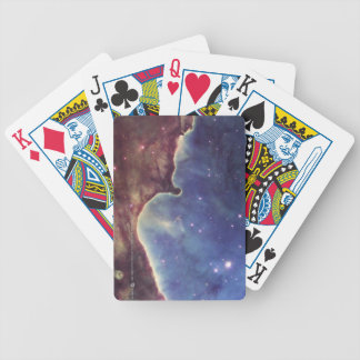 NGC 3324 Bicycle Playing Cards