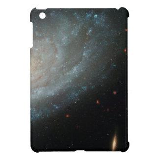 NGC 3370, espacio profundo, galaxia espiral