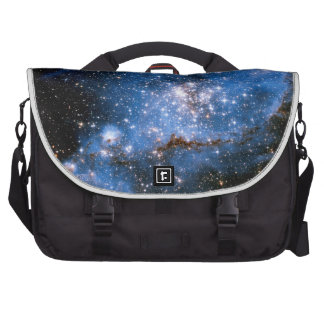 NGC 346 Infant Stars Bags For Laptop