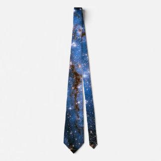 NGC 346 Infant Stars Neck Tie