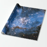 NGC 346 Infant Stars Wrapping Paper
