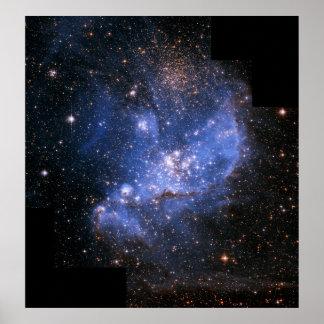 NGC 346 POSTERS