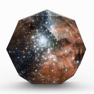 Ngc 3603 Emission Nebula Awards