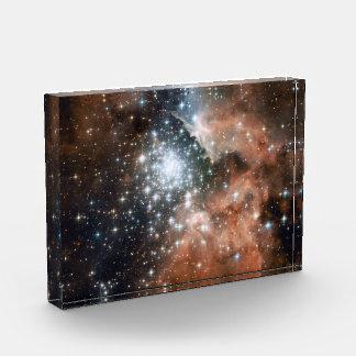 Ngc 3603 Emission Nebula Award