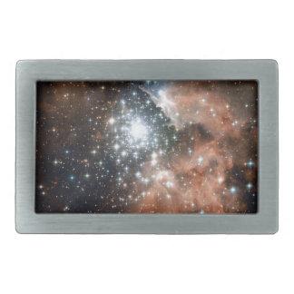 Ngc 3603 Emission Nebula Belt Buckle