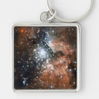 Ngc 3603 Emission Nebula Key Chains