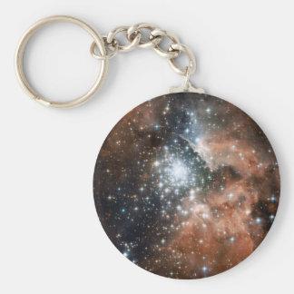 Ngc 3603 Emission Nebula Keychains