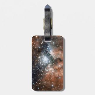 Ngc 3603 Emission Nebula Bag Tags
