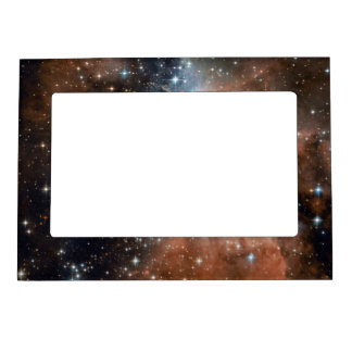 Ngc 3603 Emission Nebula Magnetic Picture Frame