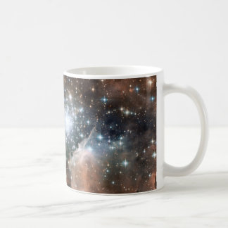 Ngc 3603 Emission Nebula Coffee Mugs
