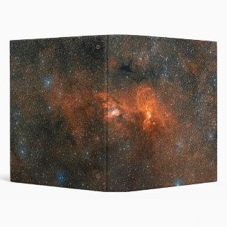 NGC 3603 Open Star Cluster Binders