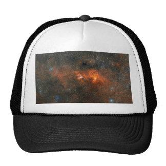 NGC 3603 Open Star Cluster Trucker Hat