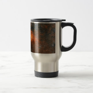 NGC 3603 Open Star Cluster Coffee Mug