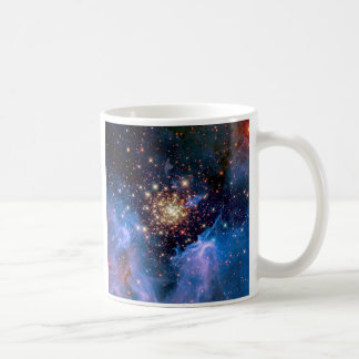 NGC 3603 Star Cluster Coffee Mugs