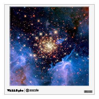 NGC 3603 Star Cluster Wall Graphics