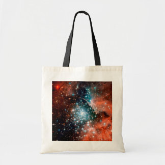 NGC 3603 Star Forming Region Tote Bag