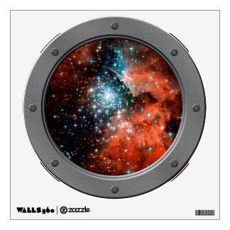 NGC 3603 Star Forming Region Room Graphics