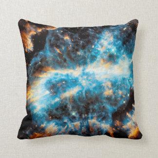 NGC 5189 Planetary Nebula Pillows