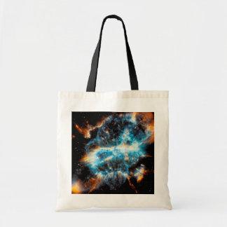 NGC 5189 Planetary Nebula Tote Bag