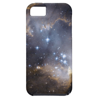 NGC 602 bright stars iPhone 5 Covers