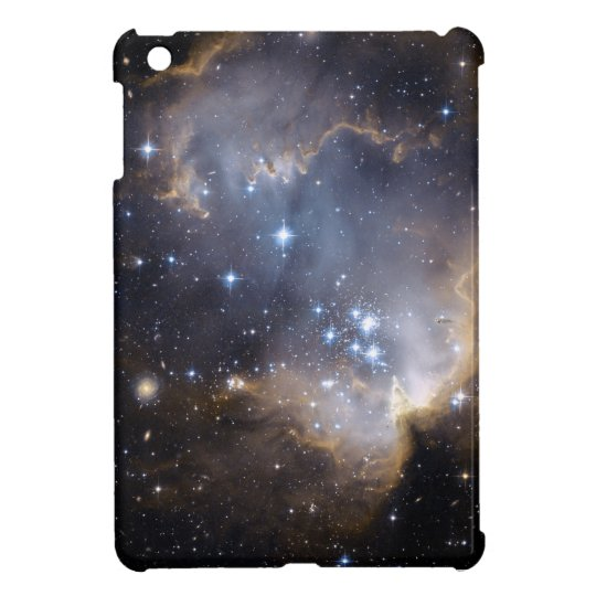 NGC 602 bright stars Cover For The iPad Mini