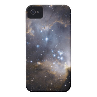NGC 602 bright stars iPhone 4 Case-Mate Case