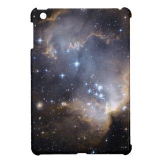 NGC 602 bright stars NASA Cover For The iPad Mini