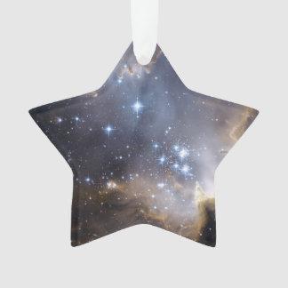 NGC 602 bright stars Ornament