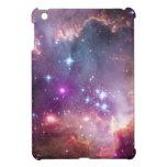 NGC 602: Cúmulo de estrellas, pequeña nube de Mage