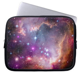 NGC 602 Star Formation Laptop Sleeve