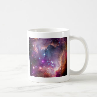 NGC 602 Star Formation - NASA Hubble Space Photo Coffee Mug
