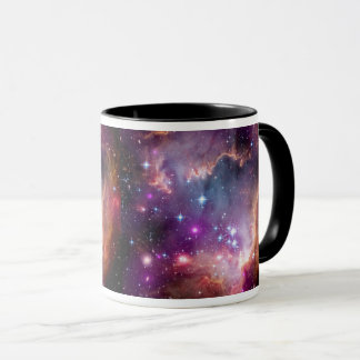 NGC 602 Star Formation - NASA Hubble Space Photo Mug