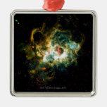 NGC 604 en la galaxia M33 Adorno