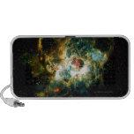 NGC 604 en la galaxia M33 iPod Altavoz