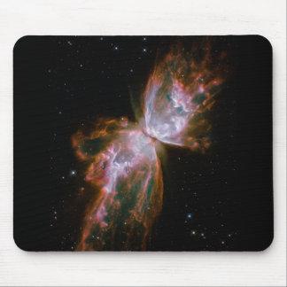 NGC 6302, Bug Nebula and Butterfly Nebula Mouse Pad