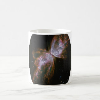 NGC 6302 Butterfly Nebula Coffee Mugs