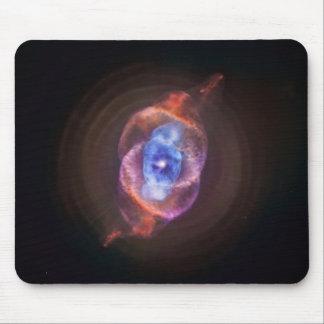 NGC 6543: The Cat's Eye Nebula Mouse Pad