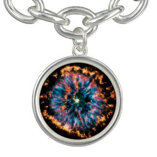 NGC 6751 Planetary Nebula Bracelets