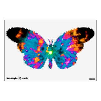 NGC 6751 Planetary Nebula Pop Art Wall Graphic