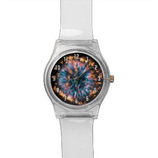 NGC 6751 Planetary Nebula Watch