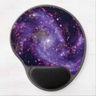 NGC 6946 The Fireworks Galaxy Gel Mousepads