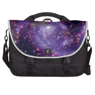 NGC 6946: The 'Fireworks Galaxy' Laptop Bags