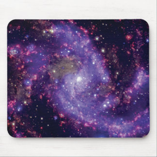 NGC 6946 The Fireworks Galaxy Mousepad