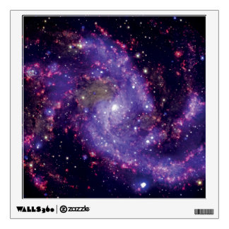NGC 6946: The 'Fireworks Galaxy' Wall Decal