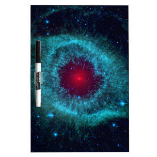 NGC 7293 The Helix Nebula NASA Dry-Erase Board