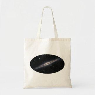 NGC-891 spiral galaxy Bag