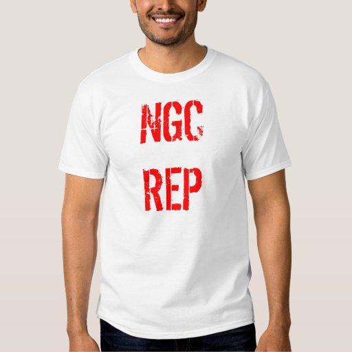 NGC REP SHIRT