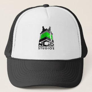 NGD Studios Trucker Hat